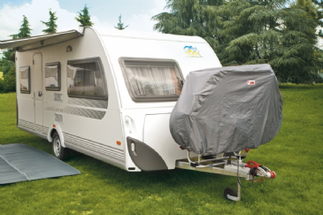 Fiamma Bike Rack Cover Caravan